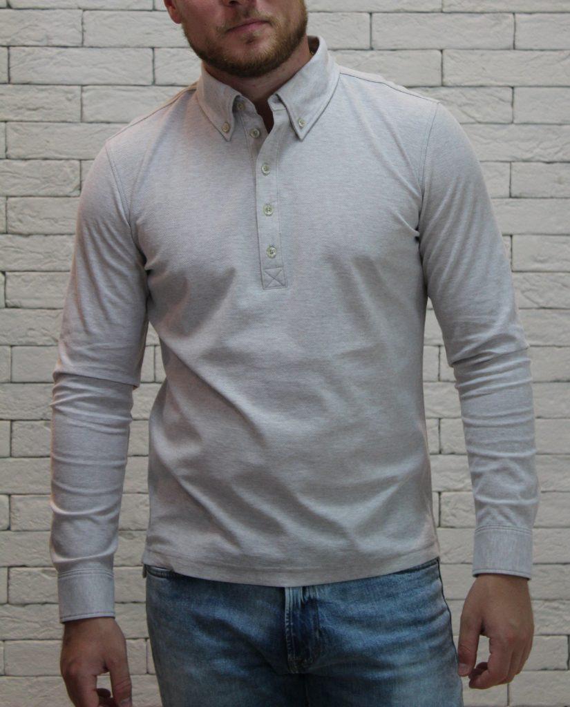 Poloshirt pique